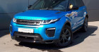 Land rover Range Rover Evoque TD4 LANDMARK 180 Bleu à Luxembourg L2
