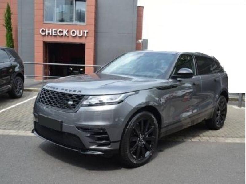 Land rover Range Rover Velar 2.0 i 250 Gris occasion à Beaupuy