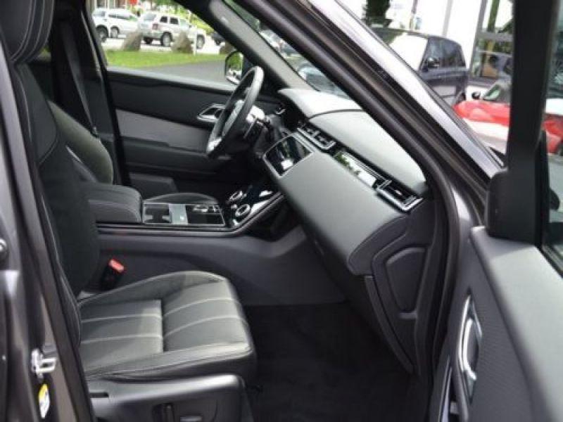 Land rover Range Rover Velar 2.0 i 250 Gris occasion à Beaupuy - photo n°8