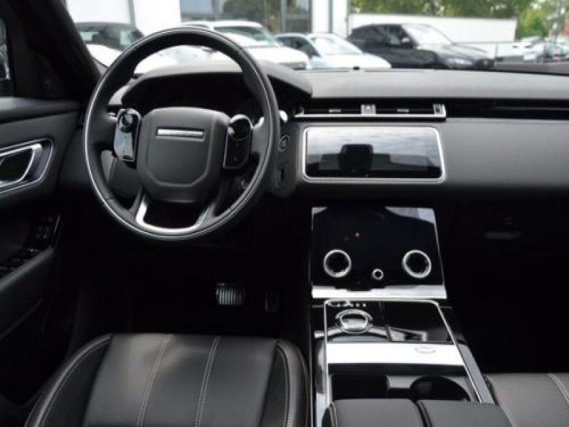 Land rover Range Rover Velar 2.0 i 250 Gris occasion à Beaupuy - photo n°2