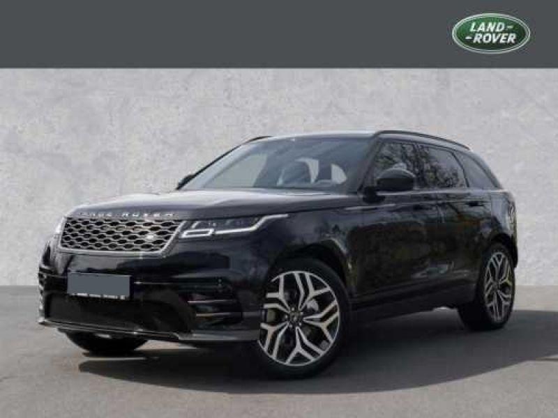 Land rover Range Rover Velar 2.0 i 250 Noir occasion à Beaupuy