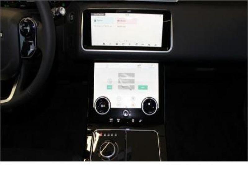 Land rover Range Rover Velar 2.0 i 250 Beige occasion à Beaupuy - photo n°7