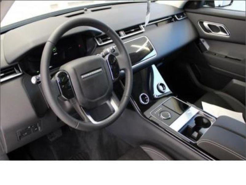 Land rover Range Rover Velar 2.0 i 250 Beige occasion à Beaupuy - photo n°6