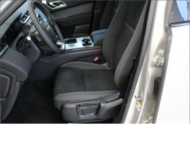 Land rover Range Rover Velar 2.0 i 250 Beige occasion à Beaupuy - photo n°4