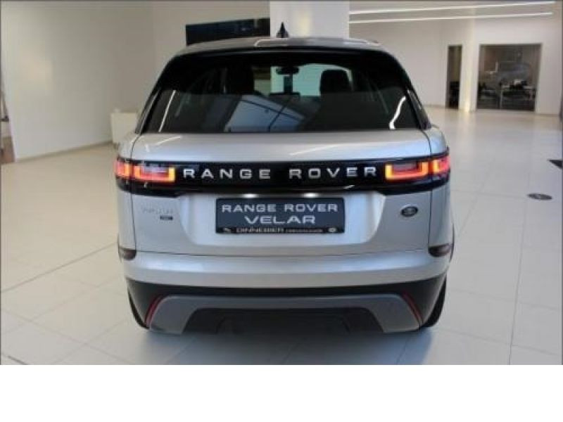 Land rover Range Rover Velar 2.0 i 250 Beige occasion à Beaupuy - photo n°3