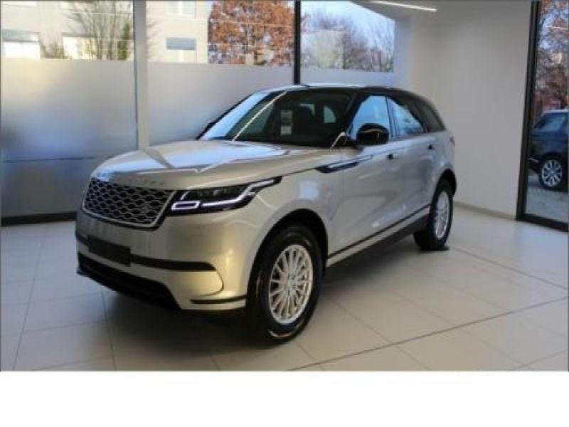 Land rover Range Rover Velar 2.0 i 250 Beige occasion à Beaupuy