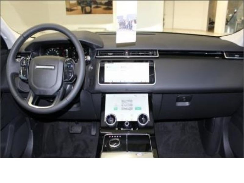 Land rover Range Rover Velar 2.0 i 250 Beige occasion à Beaupuy - photo n°2