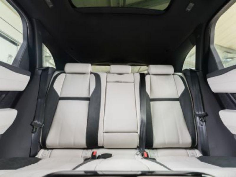 Land rover Range Rover Velar 2.0 i 250 Noir occasion à Beaupuy - photo n°5