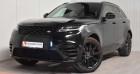 Land rover Range Rover Velar 2.0 TD4 R-Dynamic HSE (EU6.2) Noir à NIEUWPOORT 86