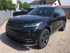 Land rover Range Rover Velar 2.0 TDI 180 Noir à Beaupuy 31