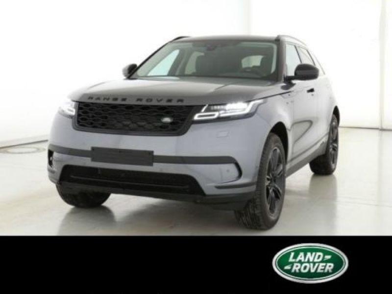 Land rover Range Rover Velar 2.0 TDI 180 Gris occasion à Beaupuy