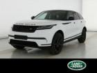 Land rover Range Rover Velar 2.0 TDI 180 Blanc à Beaupuy 31