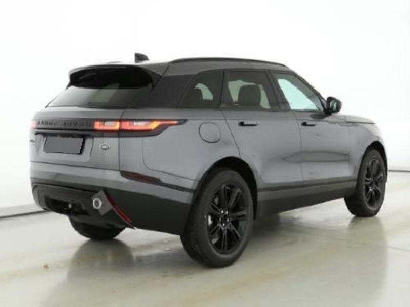 Land rover Range Rover Velar 2.0 TDI 180 Gris occasion à Beaupuy - photo n°3