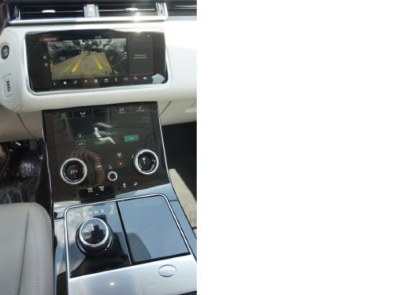 Land rover Range Rover Velar 2.0 TDI 180 Gris occasion à Beaupuy - photo n°9