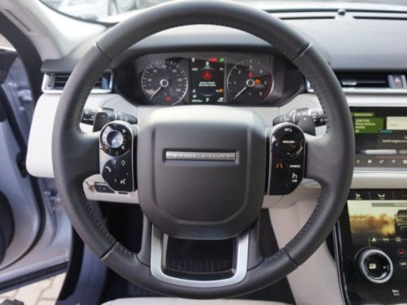 Land rover Range Rover Velar 2.0 TDI 180 Gris occasion à Beaupuy - photo n°7