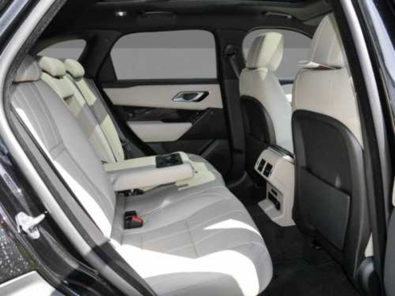 Land rover Range Rover Velar 2.0 TDI 240 Noir occasion à Beaupuy - photo n°5