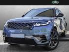 Land rover Range Rover Velar 2.0 TDI 240 Bleu à Beaupuy 31