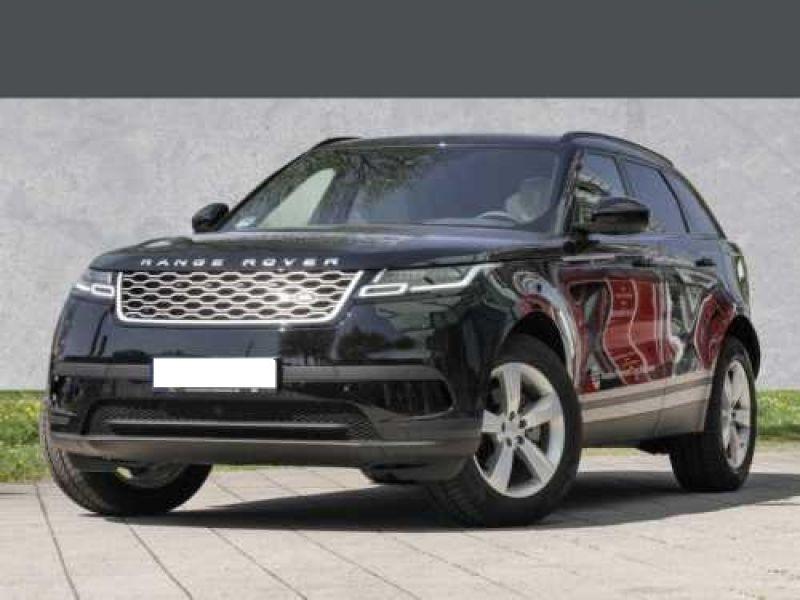 Land rover Range Rover Velar 2.0 TDI 240 Noir occasion à Beaupuy