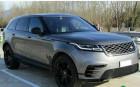 Land rover Range Rover Velar 2.0D 180CH R-DYNAMIC AWD BVA Gris à Villenave-d'Ornon 33