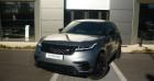 Land rover Range Rover Velar 2.0D 180ch R-Dynamic SE AWD BVA Gris à Laxou 54