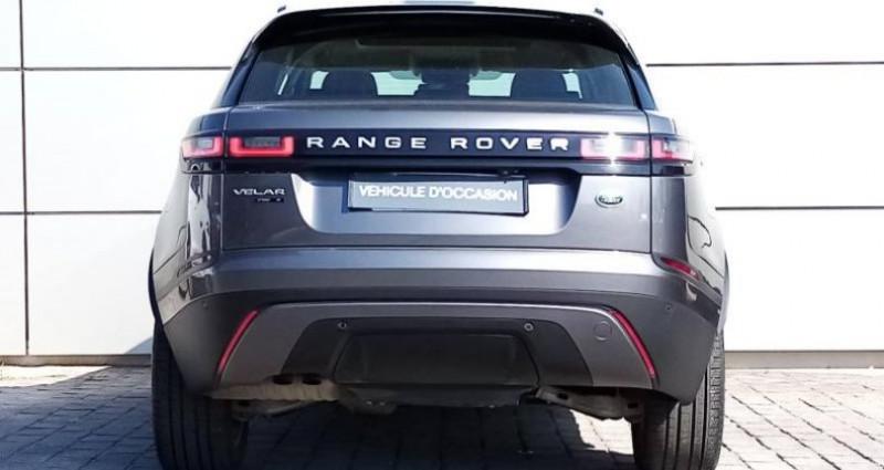 Land rover Range Rover Velar 2.0D 180ch S AWD BVA Gris occasion à Orléans - photo n°7