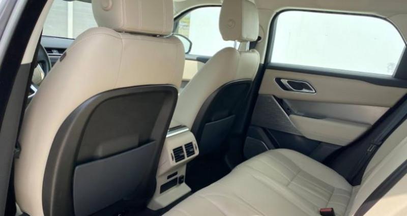 Land rover Range Rover Velar 2.0D 240ch SE AWD BVA  occasion à AUBIERE - photo n°3