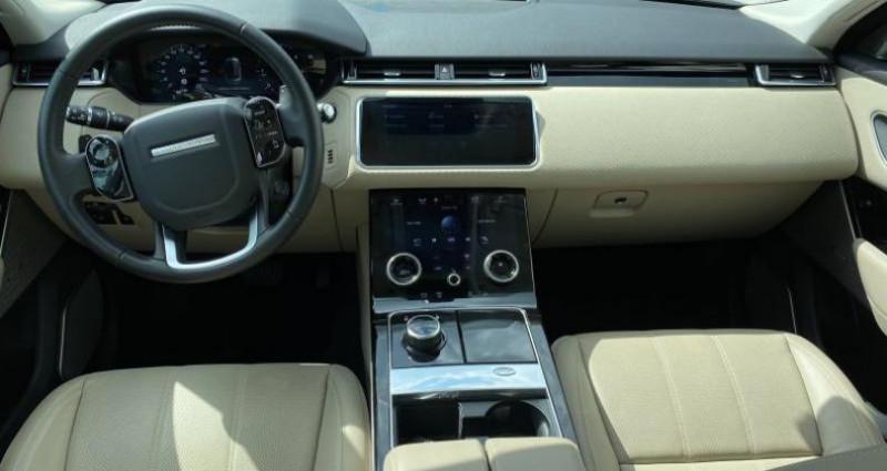 Land rover Range Rover Velar 2.0D 240ch SE AWD BVA  occasion à AUBIERE - photo n°4