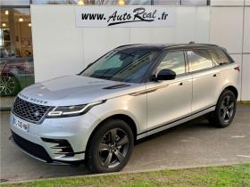 Land rover Range Rover Velar occasion à LABEGE CEDEX
