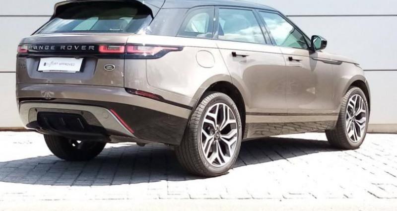 Land rover Range Rover Velar 2.0P 250ch R-Dynamic HSE AWD BVA  occasion à Orléans - photo n°2