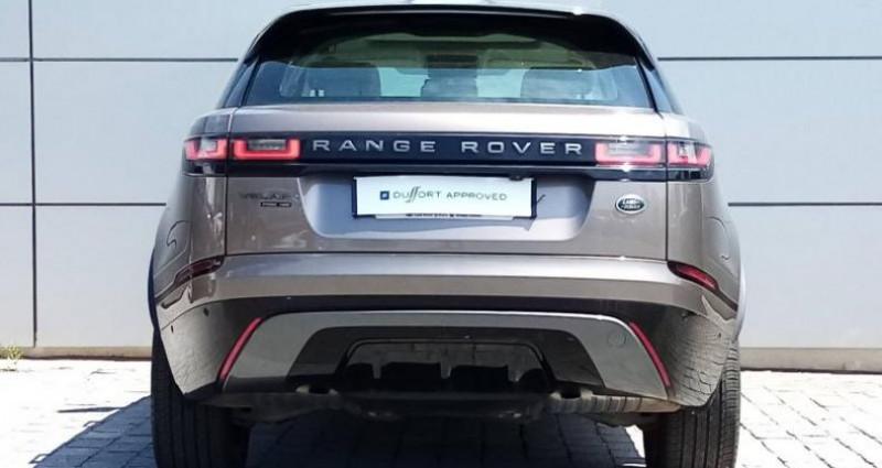 Land rover Range Rover Velar 2.0P 250ch R-Dynamic HSE AWD BVA  occasion à Orléans - photo n°7