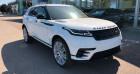 Land rover Range Rover Velar 2.0P 250ch R-Dynamic SE AWD BVA Blanc à BARBEREY SAINT SULPICE 10