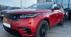 Land rover Range Rover Velar 250ch R-Dynamic AWD Rouge à Boulogne-Billancourt 92