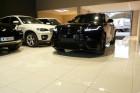 Land rover Range Rover Velar 3.0 D300 4WD R-DYNAMIC Noir à Beaupuy 31