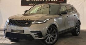 Land rover Range Rover Velar occasion à VILLE LA GRAND