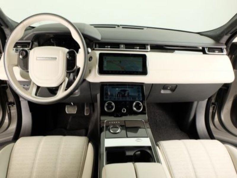 Land rover Range Rover Velar 3.0 i 380 Argent occasion à Beaupuy - photo n°2
