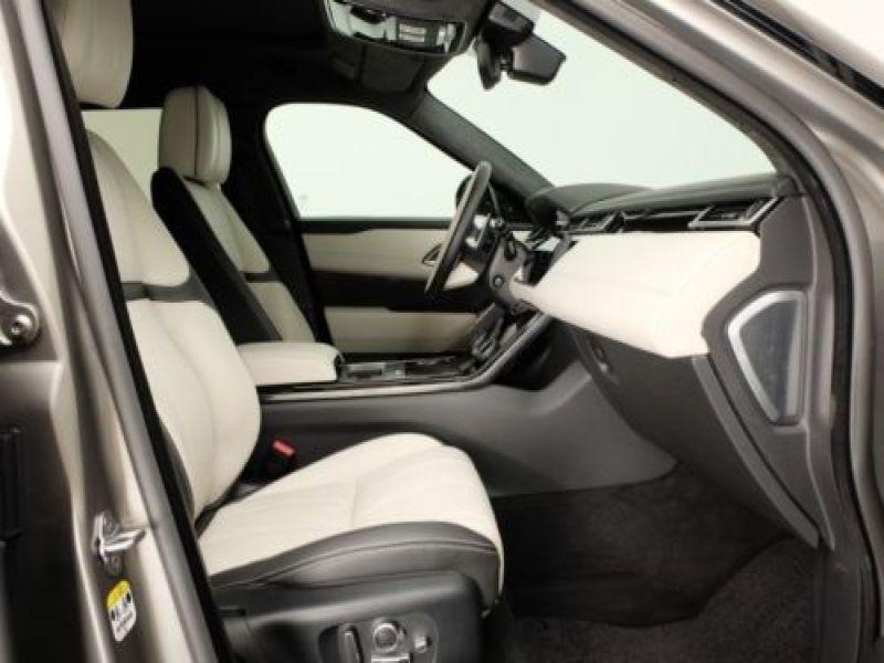 Land rover Range Rover Velar 3.0 i 380 Argent occasion à Beaupuy - photo n°4