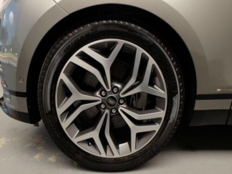 Land rover Range Rover Velar 3.0 i 380 Argent occasion à Beaupuy - photo n°9