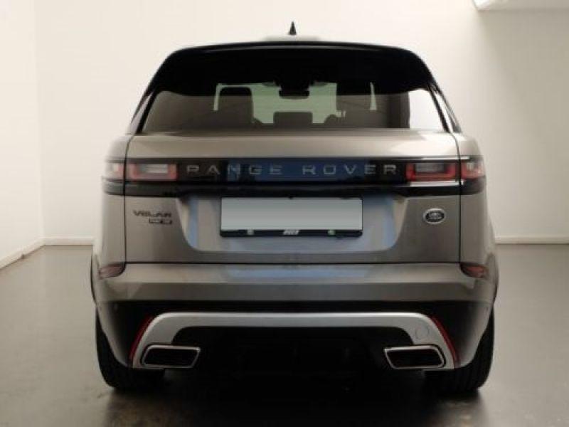 Land rover Range Rover Velar 3.0 i 380 Argent occasion à Beaupuy - photo n°7