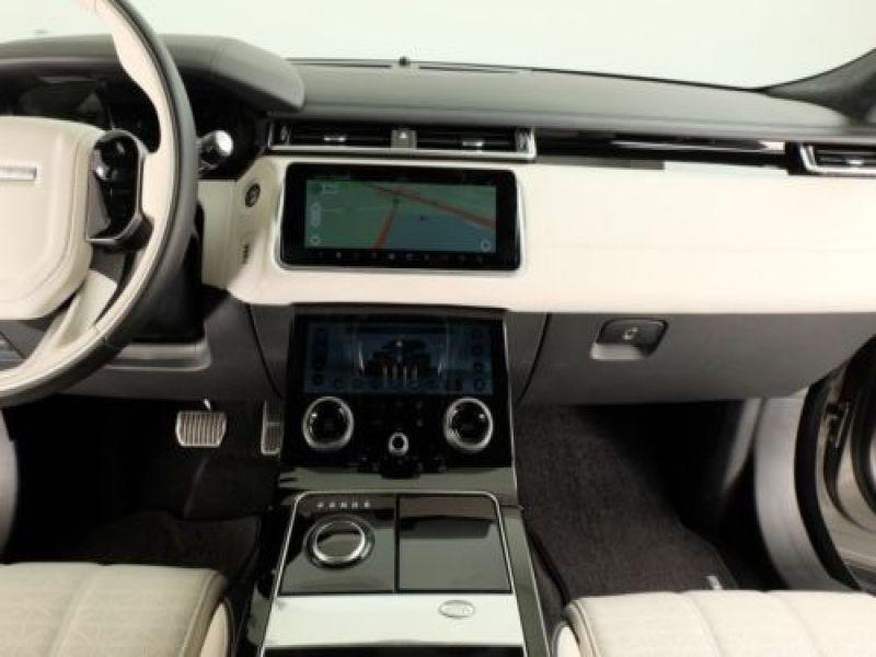 Land rover Range Rover Velar 3.0 i 380 Argent occasion à Beaupuy - photo n°6