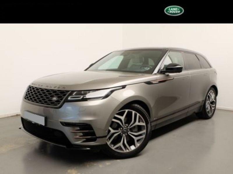 Land rover Range Rover Velar 3.0 i 380 Argent occasion à Beaupuy