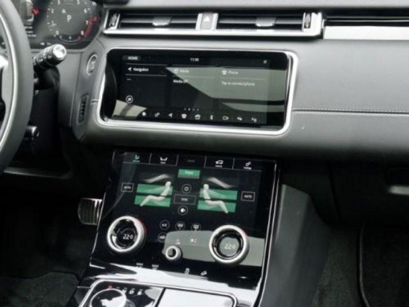 Land rover Range Rover Velar 3.0 i 380 Gris occasion à Beaupuy - photo n°8
