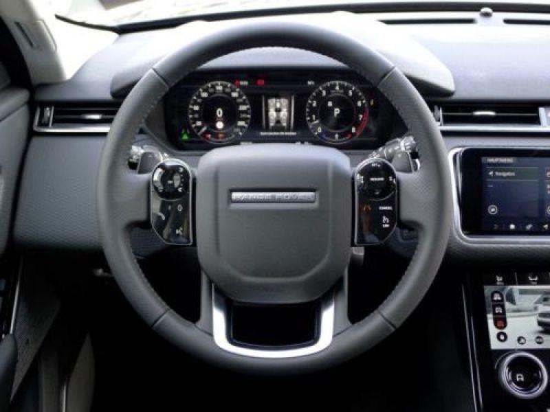 Land rover Range Rover Velar 3.0 i 380 Gris occasion à Beaupuy - photo n°6