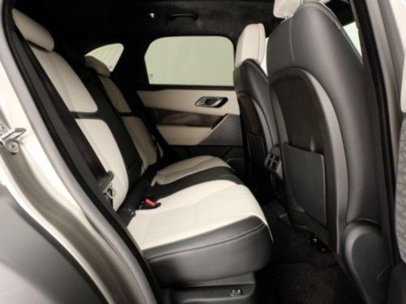 Land rover Range Rover Velar 3.0 i 380 Argent occasion à Beaupuy - photo n°5