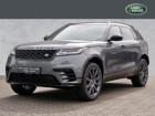 Land rover Range Rover Velar 3.0 i 380 Gris à Beaupuy 31