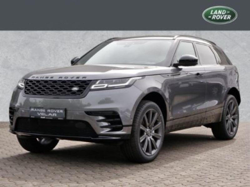 Land rover Range Rover Velar 3.0 i 380 Gris occasion à Beaupuy