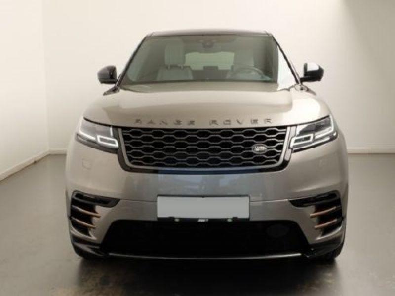 Land rover Range Rover Velar 3.0 i 380 Argent occasion à Beaupuy - photo n°8