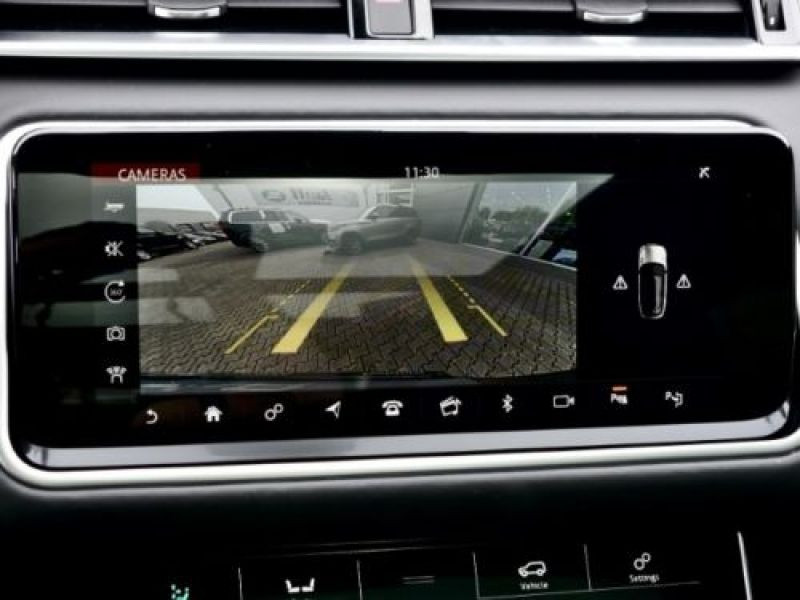 Land rover Range Rover Velar 3.0 i 380 Gris occasion à Beaupuy - photo n°7