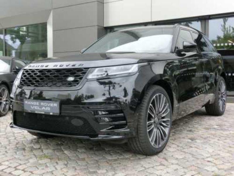 Land rover Range Rover Velar 3.0 i 380 Noir occasion à Beaupuy