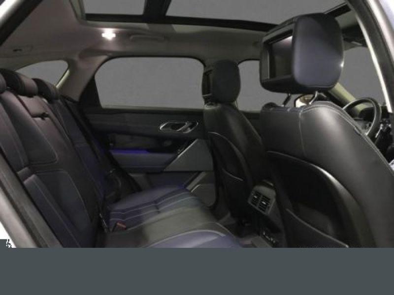 Land rover Range Rover Velar 3.0 TDI 300 Bleu occasion à Beaupuy - photo n°5