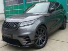 Land rover Range Rover Velar 3.0 TDI 300 Gris à Beaupuy 31